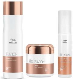 Wella Professionals Fusion Hair Recovery - козметика за грижа за косата