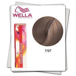 Ползите от използването на боя за коса Wella Professionals