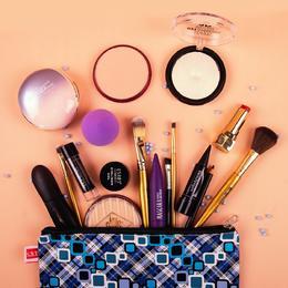 Коя е най -използваната козметика?