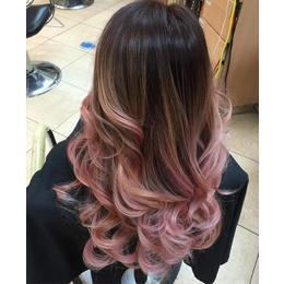 Съвети за хора с боядисана коса