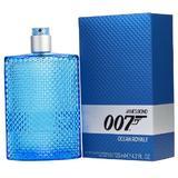 Тоалетна вода James Bond 007 Ocean Royale, Мъже, 125мл