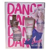 Комплект Shakira Dance за жени – Тоалетна вода 50мл, Лосион за тяло 50мл