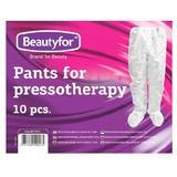 Пресотерапевтични панталони за еднократна употреба -  Beautyfor Pants for Pressotherapy, 10 бр