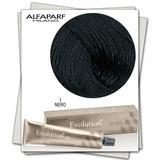 Перманентна боя - Alfaparf Milano Evolution of the Color нюанс 1 Черно