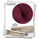 Перманентна боя - Alfaparf Milano Evolution of the Color нюанс 6.66I Светло русо чисто червено