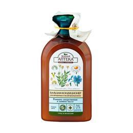 balsam-za-boyadisana-kosa-s-ekstrakt-ot-lajka-i-leneno-maslo-zelenaya-apteka-300ml-1.jpg