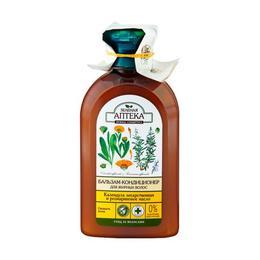 balsam-za-mazna-kosa-s-ekstrakt-ot-maslo-ot-neven-i-rozmarin-zelenaya-apteka-300ml-1.jpg