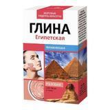 Египетска козметична розова глина с овлажняващ ефект Fitocosmetic, 100г
