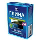 Синя козметична глина от Valday с подмладяващ ефект Fitocosmetic, 100г