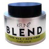 Стилизиращ восък - Keune Blend Fiber Wax, 75мл
