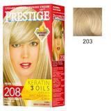 Боя за коса Rosa Impex Prestige, нюанс 203 Barbie Girl
