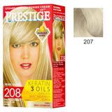 Боя за коса Rosa Impex Prestige, нюанс 207 Arctic Blonde