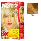 Боя за коса Rosa Impex Prestige, нюанс 214 Golden Blonde
