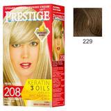 Боя за коса Rosa Impex Prestige, нюанс 229 Golden Coffee