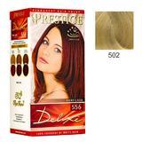 Боя за коса Rosa Impex Prestige Deluxe, нюанс 502 Light Blonde