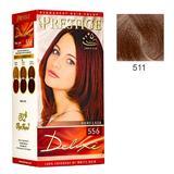 Боя за коса Rosa Impex Prestige Deluxe, нюанс 511 Pearly Powder