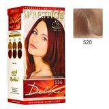 Боя за коса Rosa Impex Prestige Deluxe, нюанс 520 Hot Sahara