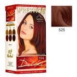 Боя за коса Rosa Impex Prestige Deluxe, нюанс 525 Cognac