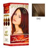 Боя за коса Rosa Impex Prestige Deluxe, нюанс 540 Hazelnut