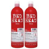 Пакет за Чуплива  Коса - TIGI Bed Head Urban Antidotes Resurrection