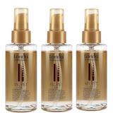 Пакет 3 x Арганово масло за коса - Londa Professional Velvet Oil Lightweight Oil 100 мл