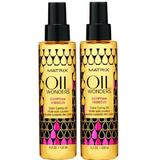 Пакет 2 x Масло за боядисана коса - Matrix Oil Wonders Egyptian Hibiscus Color Caring Oil 150 мл