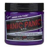 Полу-перманентна директна боя - Manic Panic Classic, Electric Amethyst 118 мл