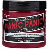 Полу-перманентно директно боядисване - Manic Panic Classic, нюанс роза 118 мл
