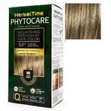 Боя за коса Herbal Time Phytocare Rosa Impex, нюанс 8N