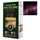 Боя за коса Herbal Time Phytocare Rosa Impex, нюанс  4V