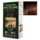 Боя за коса Herbal Time Phytocare Rosa Impex, нюанс 5C