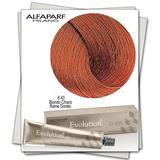 Перманентна боя - Alfaparf Milano Evolution of the Color нюанс 8.43 Светло русо медено златисто