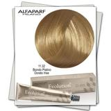 Перманентна боя - Alfaparf Milano Evolution of the Color нюанс 11.32 Златно платинено русо ирис