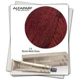Перманентна боя - Alfaparf Milano Evolution of the Color нюанс 7.6 Средно русо червено