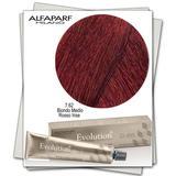 Перманентна боя - Alfaparf Milano Evolution of the Color нюанс 7.62 Средно рус червен ирис
