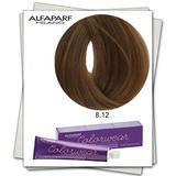 Боя без амоняк - Alfaparf Milano Color Wear нюанс 8.12 Светло пепелно русо ирис