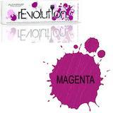 Боядисващ крем Директно пурпурно - Alfaparf Milano Jean's Color rEvolution Direct Coloring Cream  MAGENTA 90 мл