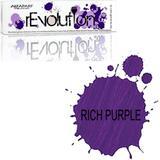 Боядисващ крем Директно лилаво - Alfaparf Milano Jean's Color rEvolution Direct Coloring Cream RICH PURPLE 90 мл