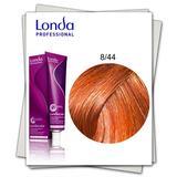 Перманентна боя - Londa Professional нюанс 8/44 светло русо интензивно медено