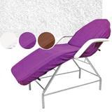Памучен чаршаф Кафяв - Beautyfor Couch Cover, brown, 100 x 215см