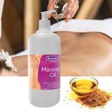 Масажно масло - Beautyfor Massage Oil, 1 литър