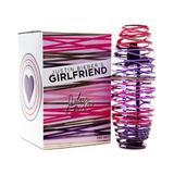 Парфюмна вода Justin Bieber Girlfriend, Дамска, 100мл