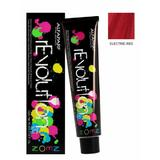 Боядисващ крем Директно електрическо червено - Alfaparf Milano Jean's Color rEvolution Direct Coloring Neon Electric Red 90 мл